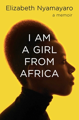 I Am a Girl from Africa Cover Image