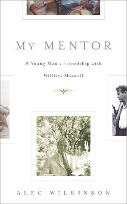 My Mentor Cover