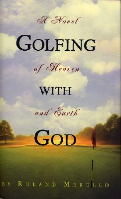 Golfing with God Cover