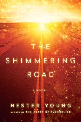 The Shimmering Road Cover Image