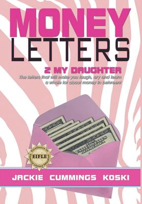 Money Letters 2 My Daughter Cover Image