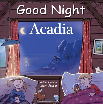 Good Night Acadia (Good Night Our World) Cover Image