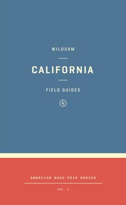 California (Wildsam Field Guides) Cover Image