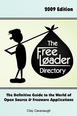 The Freeloader Directory Cover Image
