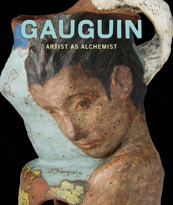 Gauguin: Artist as Alchemist Cover Image