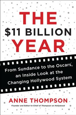 The $11 Billion Year Cover