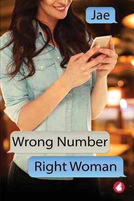 Wrong Number, Right Woman Cover Image