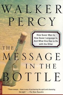 Cover for The Message in the Bottle