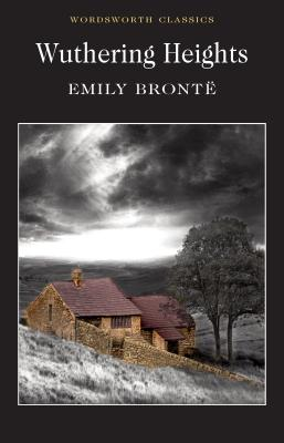 Wuthering Heights (Wadsworth Collection) Cover Image