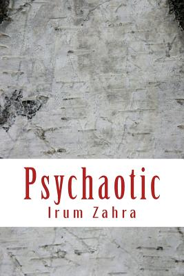 Psychaotic: See the world in Black and Red Cover Image