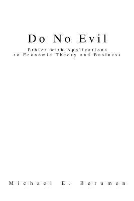 Do No Evil Cover