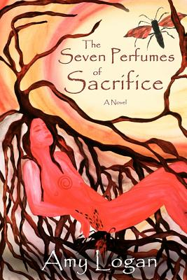 The Seven Perfumes of Sacrifice Cover