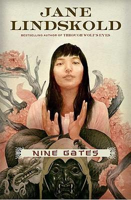 Nine Gates Cover