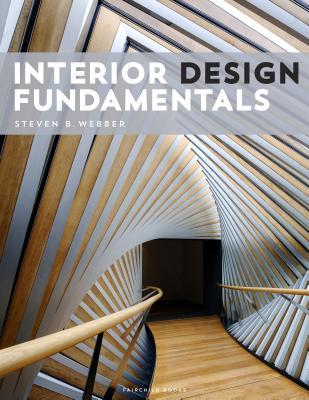 Interior Design Fundamentals Cover Image