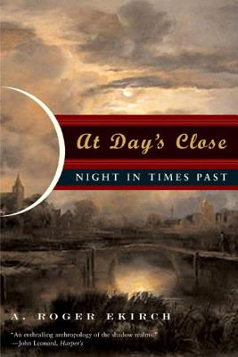At Day's Close Cover