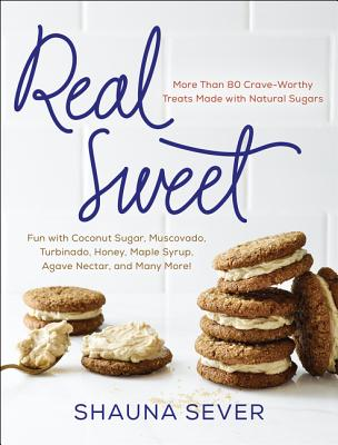 Real Sweet Cover
