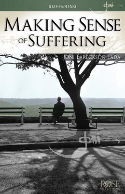 Making Sense of Suffering (Joni Eareckson Tada) Cover Image