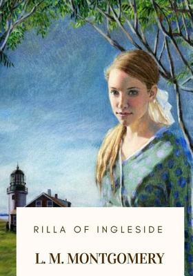 Rilla of Ingleside Cover Image