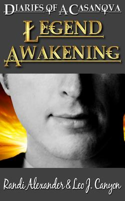 Legend Awakening Cover