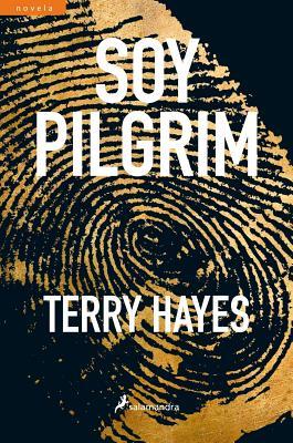 Soy Pilgrim = I Am a Pilgrim Cover Image