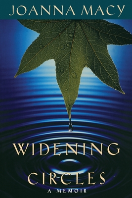 Widening Circles: A Memoir Cover Image