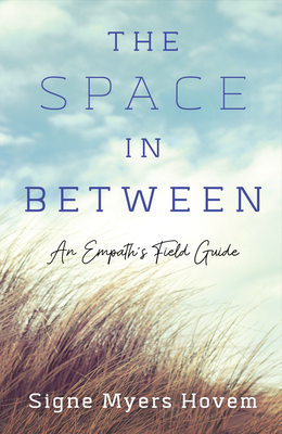 Cover for The Space in Between