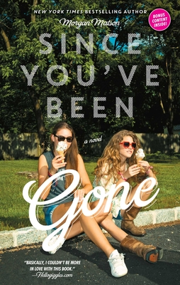Cover for Since You've Been Gone