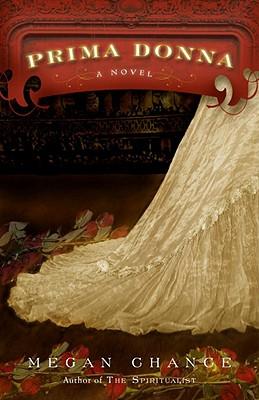 Cover for Prima Donna