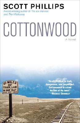 Cottonwood Cover Image