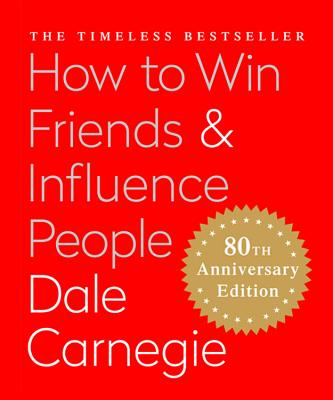 How to Win Friends & Influence People (Miniature Edition): The Only Book You Need to Lead You to Success (RP Minis) Cover Image