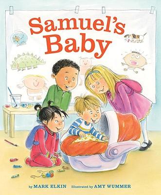 Samuel's Baby Cover