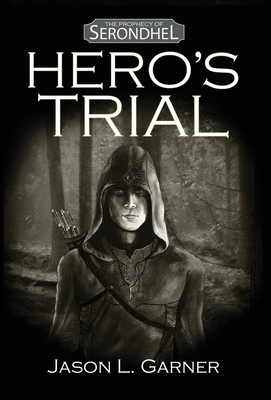 Hero's Trial Cover Image