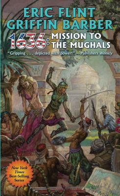 1636: Mission to the Mughals (Ring of Fire #23) Cover Image