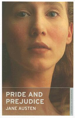Pride and Prejudice (Oneworld Classics) Cover Image