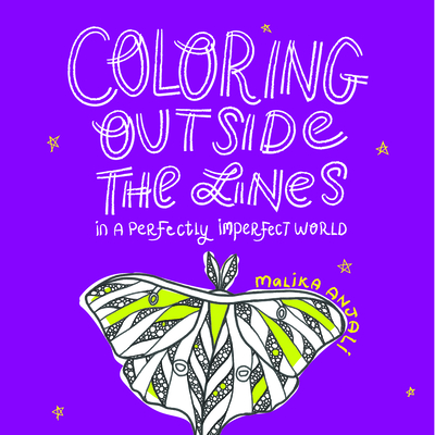 Coloring Outside the Lines: In a Perfectly Imperfect World Cover Image