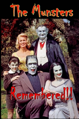 The Munsters Remembered Cover Image