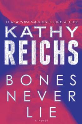 Bones Never Lie Cover
