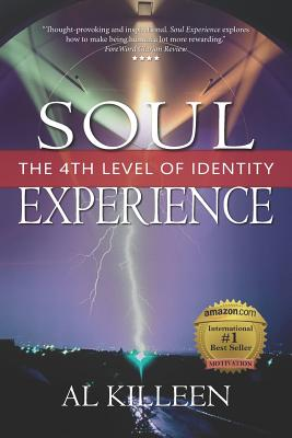 Soul Experience: The 4th Level of Identity Cover Image
