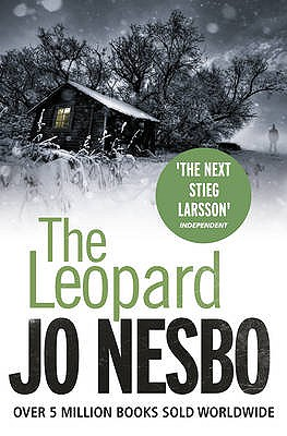 The Leopard Cover Image