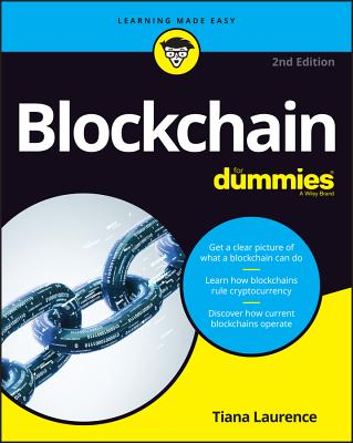 Blockchain for Dummies Cover Image