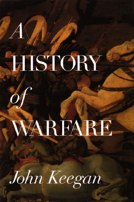 A History of Warfare Cover
