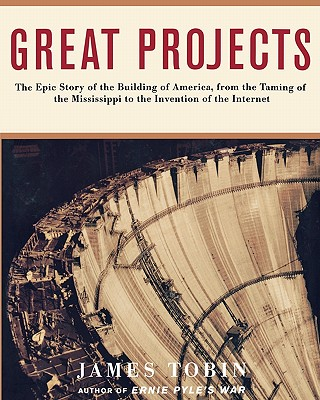 Great Projects Cover