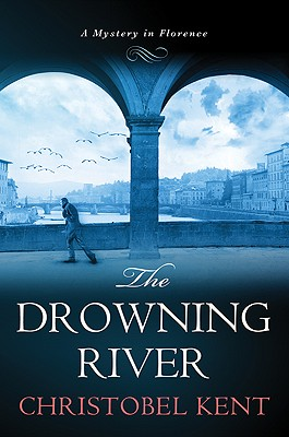 The Drowning River Cover