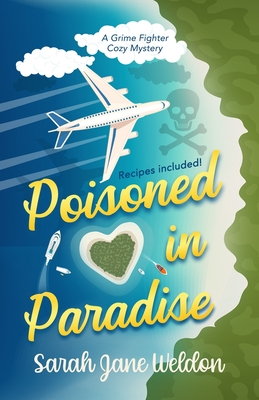 Poisoned in Paradise Cover Image