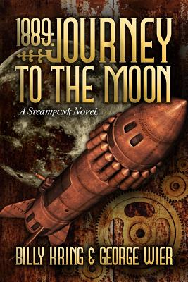 1889: Journey To The Moon Cover Image