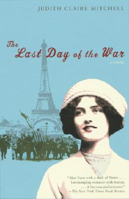 The Last Day of the War Cover