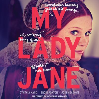My Lady Jane Lib/E Cover Image