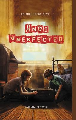 Andi Unexpected Cover Image