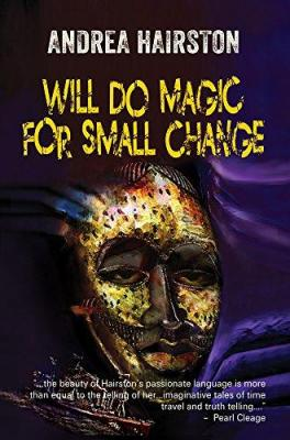 Will Do Magic for Small Change Cover Image