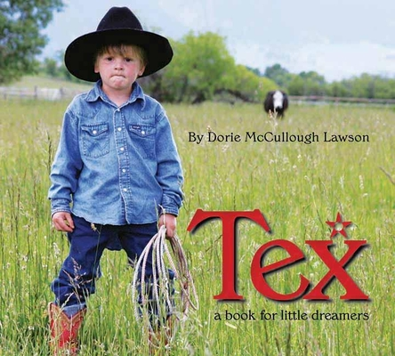 Tex Cover